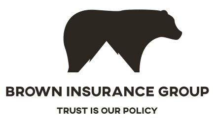 Brown Insurance Group Logo